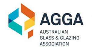 Australian Glass and Glazing Association Logo - Ian Stephens Client Testimonial