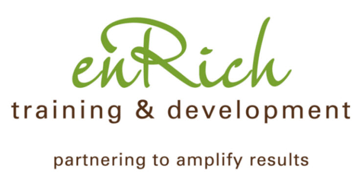 enRich Training & Development Logo