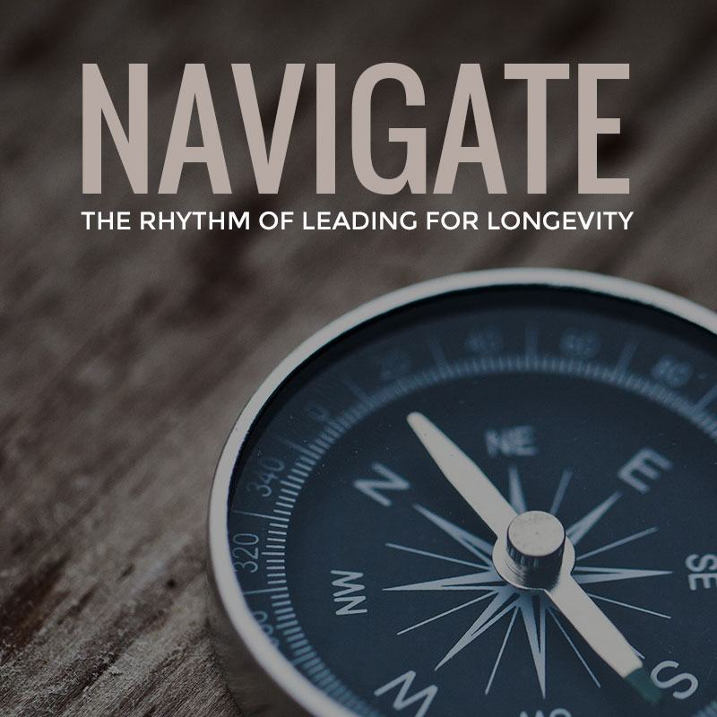Navigate The Rhythm of Leading for longevity | Ian Stephens - Motivational Speaker | Tile